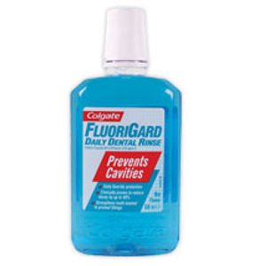 Fluoride therapy